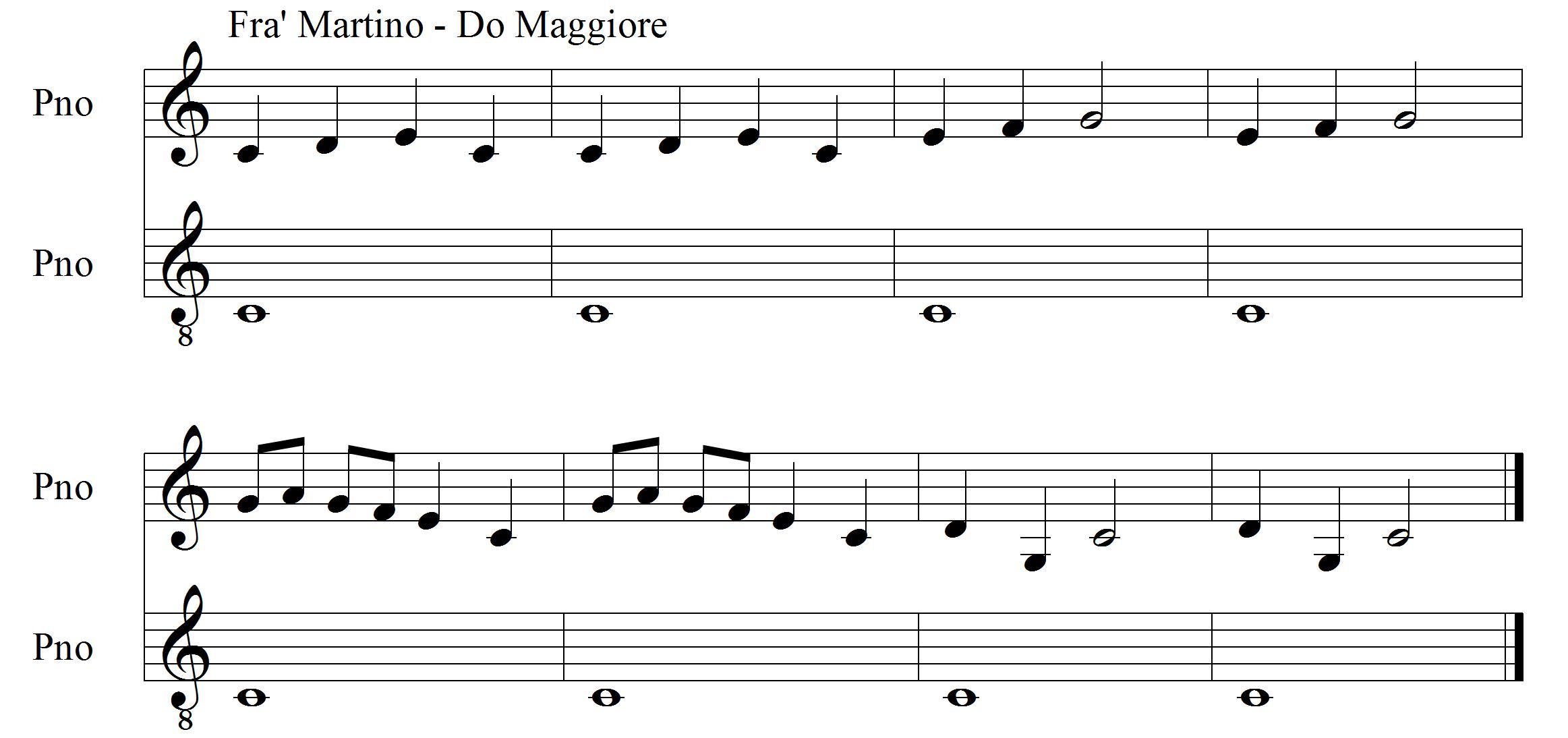 Famoso Orecchio musicale | Aulodie [Scuola] JW05