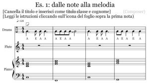 notemelodia