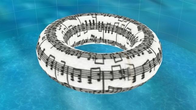 round music sore