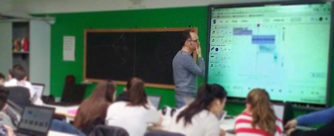 in-classe